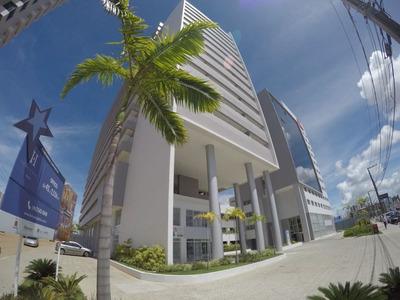 Sala Comercial No Empreendimento Horizonte Jardins - Cl180