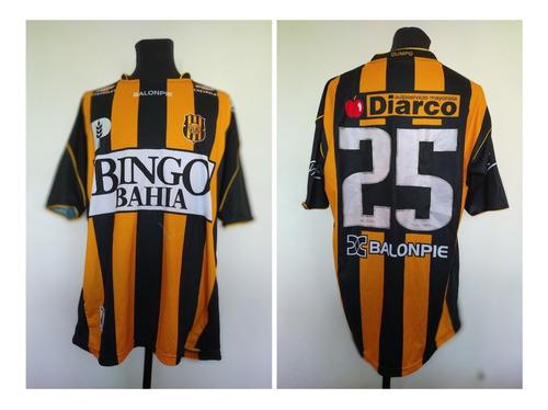 Camiseta Olimpo Bahia Blanca Temporada 2010/2011 #25