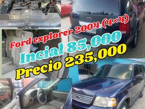 Mitsubishi Montero 8296330280