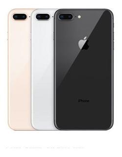 iPhone 8 Plus 64gb Nuevos! Grupo Villa