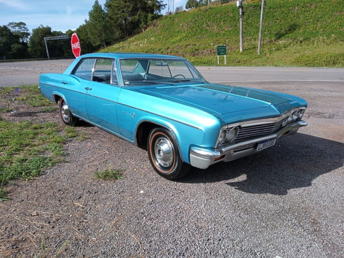 Imagem 1 de 15 de Impala Chevrolet