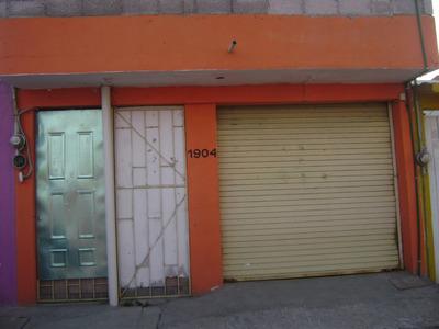 Casa 2 Rec. P/vivienda O Comercio