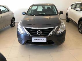Nissan Versa 1.6 Drive 2018 ¡¡¡ Super Promoción !!!