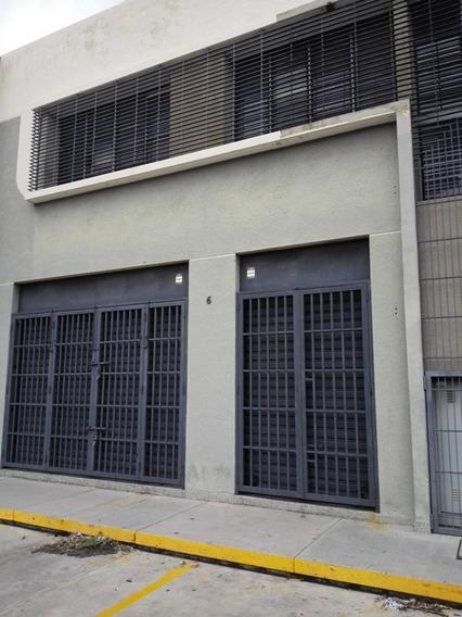 Sky Group Alquila Local En Zona Industrial Fol-188