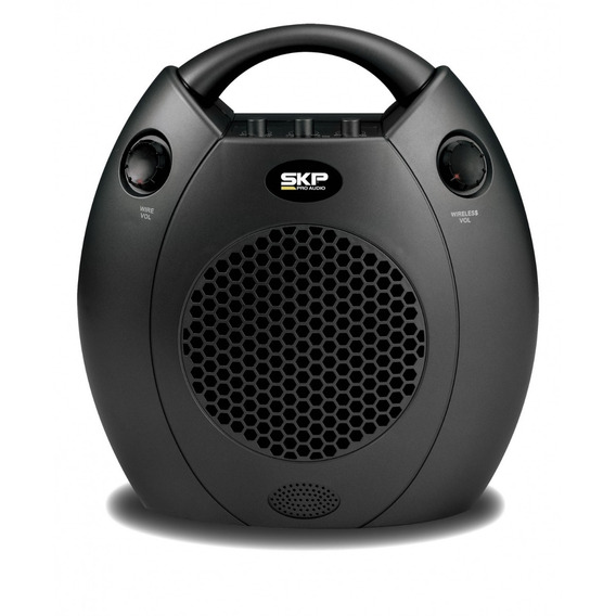 Globetrotter Skp Th-211 Preto