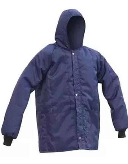 Conjunto Termico Para Camara Fria (japona/calça/luva/capuz)