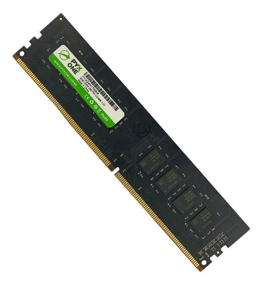Memória Pyx One Ddr4 8gb 2400 Mhz Pc3 Pc Intel/amd