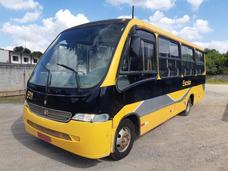 Micro Ônibus Senior Ano 2004