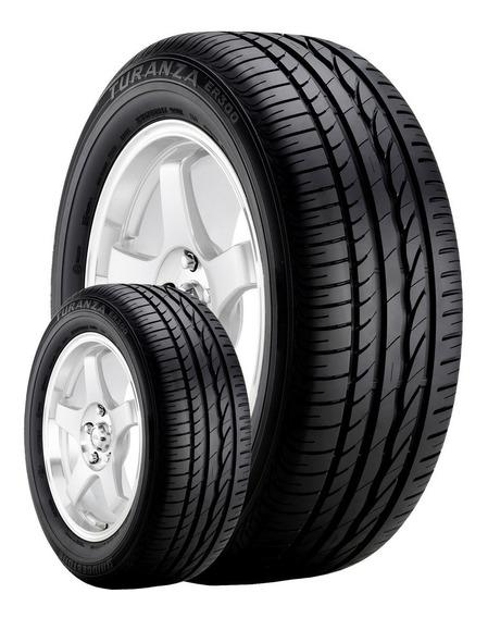 Combo 2 Neumáticos 205/55 R16 91 V Turanza Er300 Bridgestone