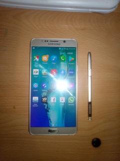 Telefono Samsung Galaxi Note 5 Sm-n920a