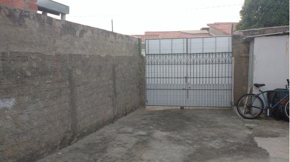 Terreno Para Alugar Em Itu-sp Para Deposito De Gás, Vans Etc