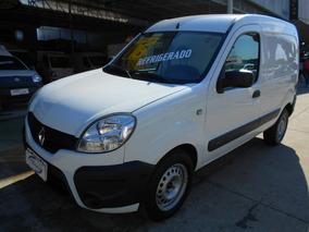 Renault Kangoo Express 1.6 16v Porta Lateral Refrigerado