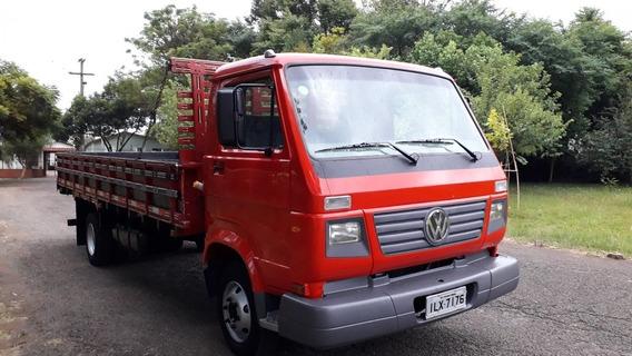 Volkswagen Vw 7110 - 2004 - 3/4 Mwm X-10 = Vw 8120 Vw 8150