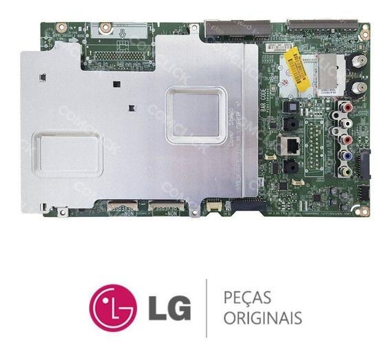 Placa Principal Lg 65uf8500 Eax66466803(1.0) Nova