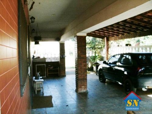 Chácara  10 Mil M² – Permuta Apartamento Ou Casa - 1672