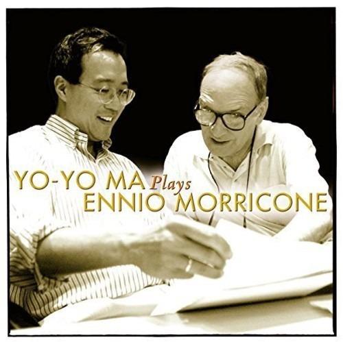 Yo-yo Ma Plays Ennio Morricone Vinilo Lp Nl Import
