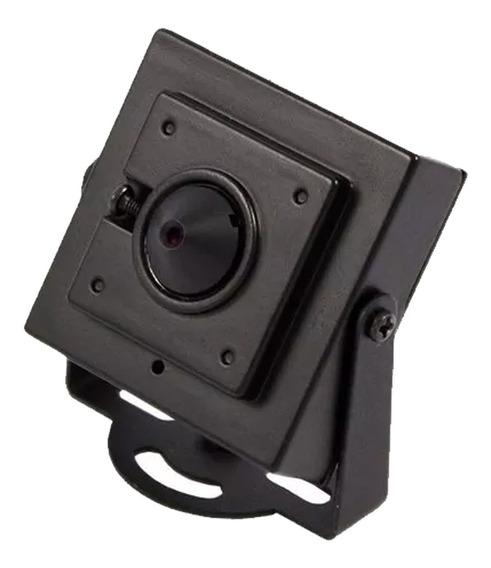 Mini Camara Oculta Pinhole Espia Ahd 960p Cctv Dvr Camara Hd