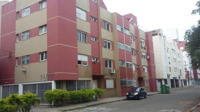 Apartamento Com 2 Dormitórios À Venda, 60 M² Por R$ 223.000 - Vila Eunice Velha - Cachoeirinha/rs - Ap0086