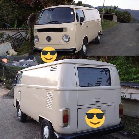 Volkswagen Kombi 84