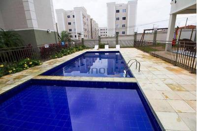 Apartamento Com 2 Dormitórios À Venda, 45 M² Por R$ 120.000 - Maraponga - Fortaleza/ce - Ap0714
