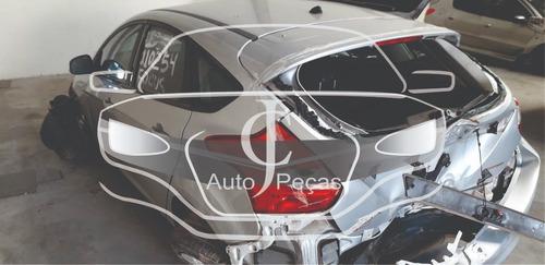 Sucata Ford Focus 2.0 2014/2015 - Retirada De Peças