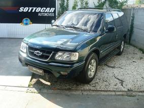 S10 Blazer Dlx 4.3 V6 1997 Gnv