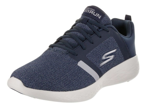 Tênis Skechers Go Run 600 Navy - Original