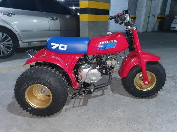 Honda Atc 70
