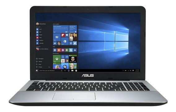 Notebook Asus X55l 15,6 - Intel®core I3, 6gb Ram, 500gb Hdd