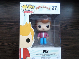 Funko Pop Fry