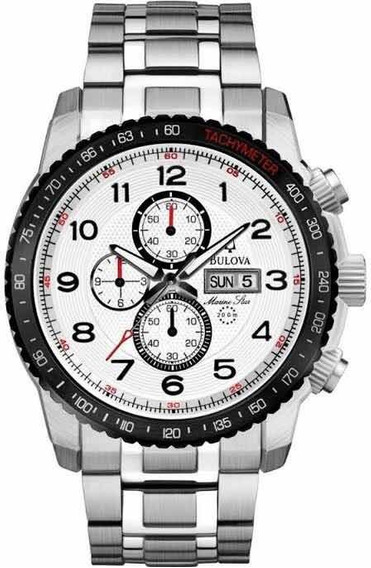 Relógio Bulova - Marine Star - 98c114 - Wb31667q