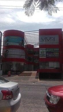 Local En Renta Circunvalación Oriente, Cd. Satélite, Naucalpan