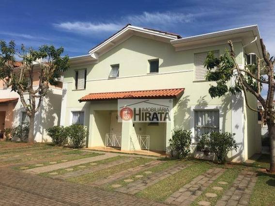 Casa Com 3 Dormitórios À Venda, 110 M² Por R$ 647.000,00 - Parque Prado - Campinas/sp - Ca1554