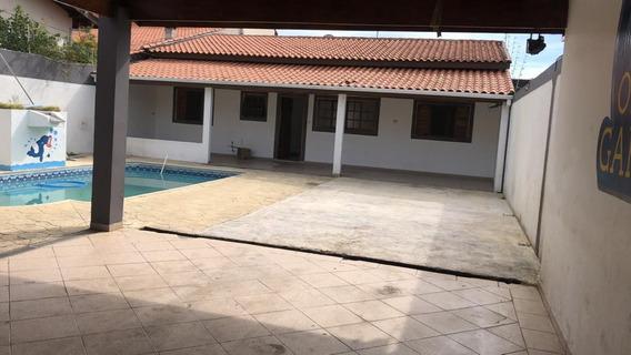 Casa Em Jardim Santa Maria, Jacareí/sp De 156m² 2 Quartos À Venda Por R$ 430.000,00 - Ca619366