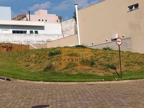 Imagem 1 de 7 de Terreno À Venda, 380 M² Por R$ 250.000,00 - Barão Geraldo - Campinas/sp - Te0372