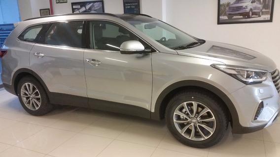 Hyundai Grand Santa Fé 2.2 Crdi Premium 7as Gps