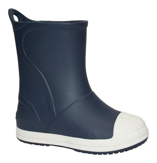 Crocs Bota Lluvia Bump It Boot Niño/a Rc Deportes