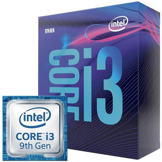 Computador I3 9100 8gb Ddr4 Galax Gt710