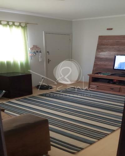 Apartamento Para Venda No Parque Taquaral Em Campinas - Imobiliária Em Campinas - Ap04194 - 69232468