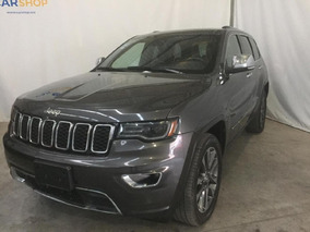 Jeep Grand Cherokee 5p Limited 4x2 V6/3.6 Aut Nav