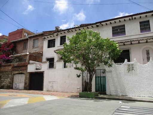 Casas En Venta Chapinero Alto 90-62829