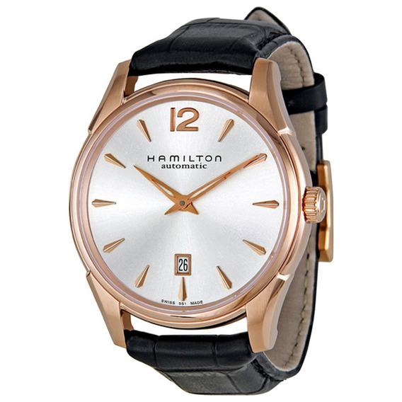 Relógio Hamilton Jazzmaster Slim H38645755