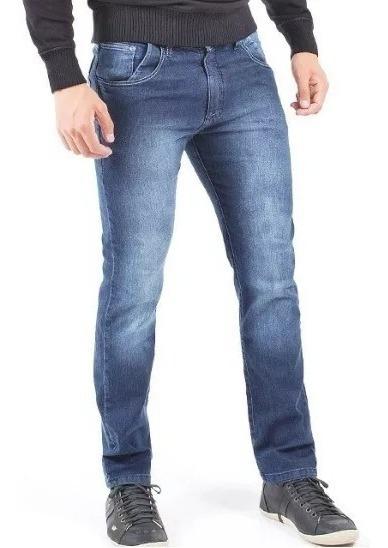 Kit 2 Calça Jeans Masculina Skiny Slin Várias Cores Confira