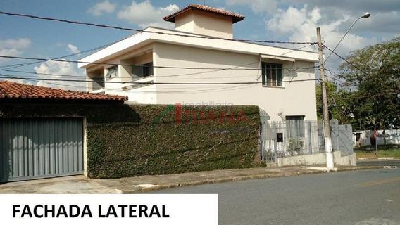 Casa Residencial À Venda, Parque Residencial Presidente Médici, Itu. - Ca1381