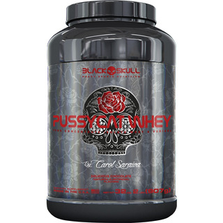Pussycat Whey 2lbs Chocolate