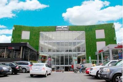 Plaza Cuajimalpa Renta Local En Planta Baja De 30.56 Mts En