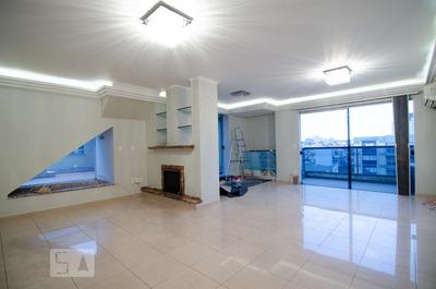 Apartamento No 13º Andar Com 4 Dormitórios E 4 Garagens - Id: 892836082 - 136082