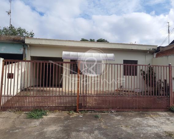 Casa Para Venda No Jardim Nova Europa Em Campinas - Imobiliária Em Campinas - Ca00851 - 68142815