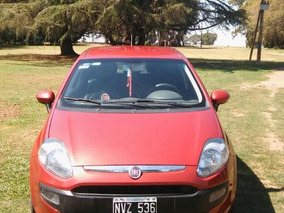 Fiat Punto 1.4 Attractive Pack Top
