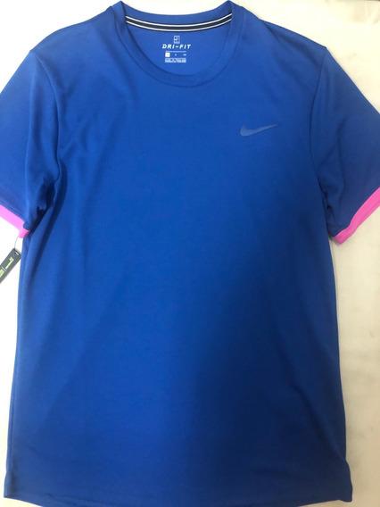 Camiseta Hombre Marca Nike